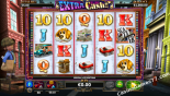 gioco slot machine Extra Cash!! NextGen