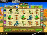 gioco slot machine Freaky Wild West GamesOS
