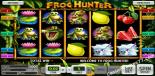 gioco slot machine Frog Hunter Betsoft