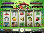 gioco slot machine Fruit Bonanza Play'nGo