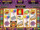 gioco slot machine Fruit Frenzy RealTimeGaming