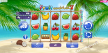 gioco slot machine FruitCoctail7 MrSlotty