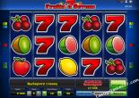 gioco slot machine Fruits 'n Sevens Greentube