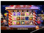 gioco slot machine Fun Fair Cayetano Gaming