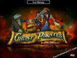 gioco slot machine Ghost Pirates SkillOnNet
