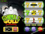 gioco slot machine Ghouls Gold Betsoft
