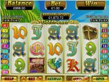 gioco slot machine Goldbeard RealTimeGaming
