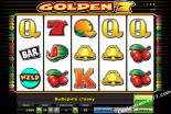 gioco slot machine Golden 7 Gaminator