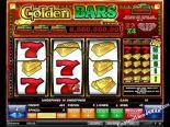 gioco slot machine Golden Bars iSoftBet