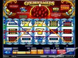 gioco slot machine Golden Eagles iSoftBet