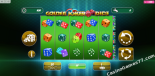 gioco slot machine Golden Joker Dice MrSlotty