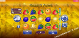 gioco slot machine Golden7Fruits MrSlotty
