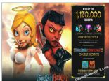 gioco slot machine Good Girl, Bad Girl Betsoft