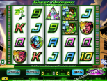 gioco slot machine Green Lantern Amaya
