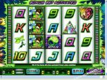 gioco slot machine Green Lantern CryptoLogic