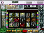 gioco slot machine Heaven and Hell OpenBet