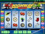 gioco slot machine Highway Kings Playtech