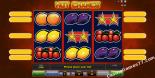 gioco slot machine Hot Chance Novomatic
