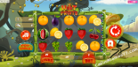 gioco slot machine HOT Fruits MrSlotty
