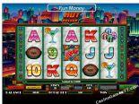 gioco slot machine Hot Roller NextGen