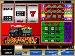 gioco slot machine Jackpot Express Quickfire