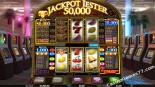 gioco slot machine Jackpot Jester 50000 NextGen