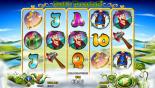 gioco slot machine Jack's Beanstalk NextGen