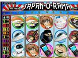 gioco slot machine Japanorama Rival