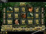 gioco slot machine King Kong GamesOS