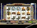 gioco slot machine King Kong CryptoLogic