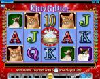 gioco slot machine Kitty Glitter IGT Interactive
