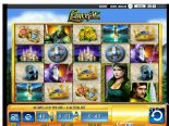 gioco slot machine Lancelot William Hill Interactive