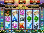 gioco slot machine Loch Ness Loot RealTimeGaming