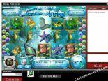 gioco slot machine Lost Secret of Atlantis Rival