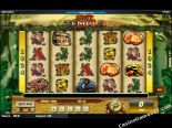 gioco slot machine Lost Temple Amaya