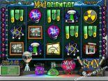 gioco slot machine Mad Scientist Betsoft