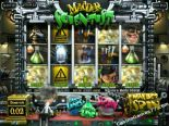 gioco slot machine Madder Scientist Betsoft