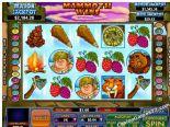 gioco slot machine Mammoth Wins NuWorks