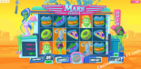 gioco slot machine MarsDinner MrSlotty
