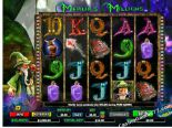 gioco slot machine Merlin's Millions SuperBet NextGen