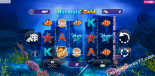 gioco slot machine Mermaid Gold MrSlotty