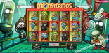 gioco slot machine Monsterinos MrSlotty