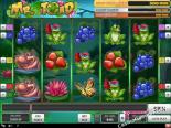 gioco slot machine Mr Toad Play'nGo