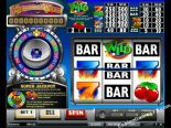 gioco slot machine Multi Color Wheel iSoftBet
