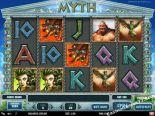 gioco slot machine Myth Play'nGo