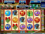 gioco slot machine Naughty or Nice RealTimeGaming