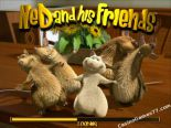 gioco slot machine Ned and his Friends Betsoft