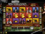 gioco slot machine New York Gangs GamesOS