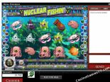 gioco slot machine Nuclear Fishing Rival