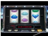 gioco slot machine Nudging Gems Cayetano Gaming